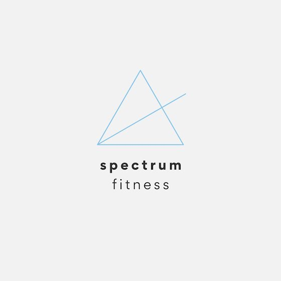 Spectrum Fitness - Logo Template