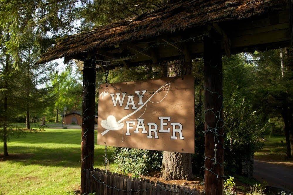 The Wayfarer Resort