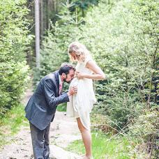 Wedding photographer Jitka Fialová (JFif). Photo of 02.02.2018