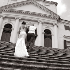 Wedding photographer Giuseppe Raimondi (giusepperaimon). Photo of 21.05.2015