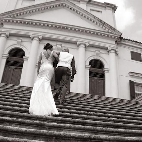 Wedding photographer Giuseppe Raimondi (giusepperaimon). Photo of 21.05.2015