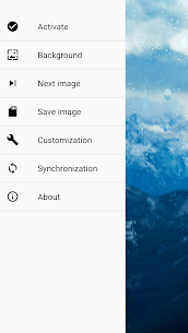 Rainpaper v2.4.11 [Patched] APK is Here ! 1