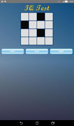 Brain Game - IQ Test filehippodl screenshot 2