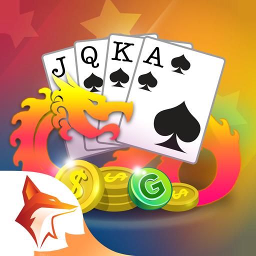 Poker VN - Mậu Binh – Binh Xập Xám - ZingPlay - Ứng dụng trên ...