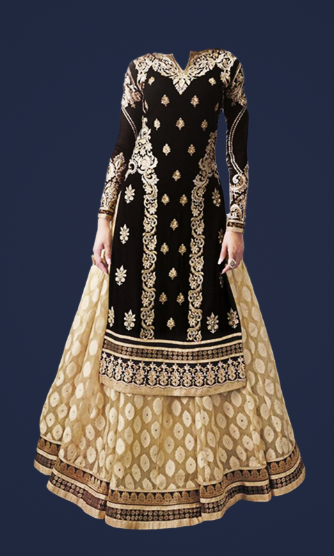 Elegant Women Traditional Dresses - Android Apps On Google Play