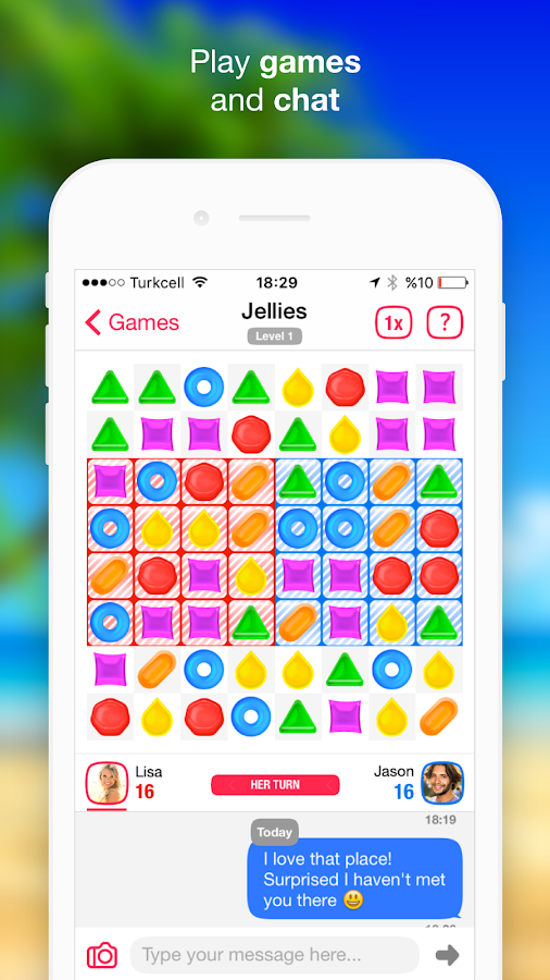 Sociable - Meet New People, Play Games and Chat- screenshot