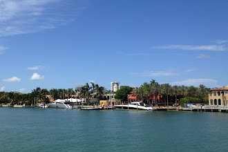 Photo: Miami Sightseeing Cruise http://ow.ly/caYpY