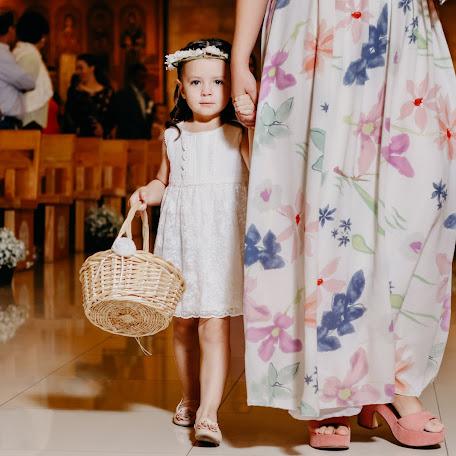 Wedding photographer Alejandra Prieto (ayafotografia). Photo of 30.11.2017
