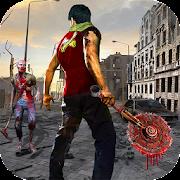 Zombies Frontier Dead Killer: TPS Zombie Shoot