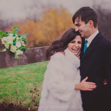 Wedding photographer Kseniya Kibkalo (Ksubik). Photo of 14.05.2014