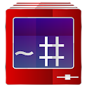 Bash Shell X icon