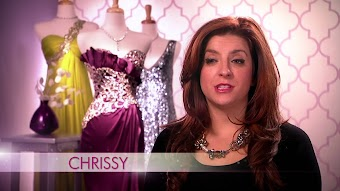 Mrs. New Jersey Couture