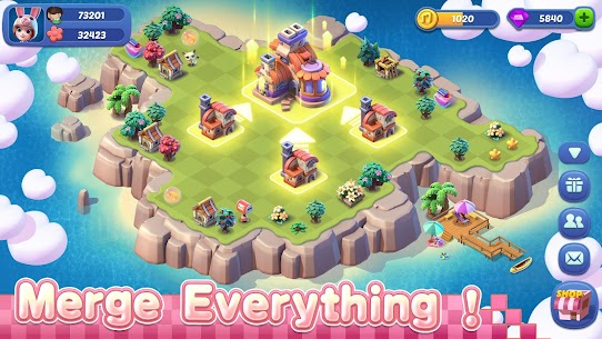 DOWNLOAD Mergical MOD APK (Unlimited Coins) FREE 3