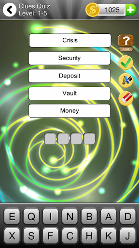 玩免費益智APP 下載Clues Quiz app不用錢 硬是要APP