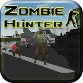 Pixel Shooter Zombie Hunter