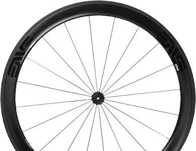 ENVE Composites SES 4.5 Wheelset - 700c, QR x 100/130mm, HG 11, Black,  Clincher, Carbon Hub alternate image 1