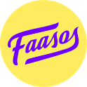 FAASOS - Order Food Online | Food Delivery App icon