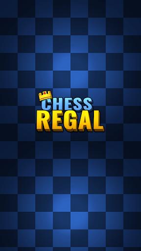 Chess Regal  captures d'écran 1