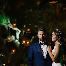 Wedding photographer Lilian Brichag (briceag). Photo of 10.09.2018