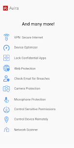 Avira Antivirus Security 2020 – 2.8.3 Mod Apk Download 7