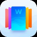 IPhone 13 pro wallpaper icon