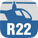 R22 Helicopter Flashcards icon