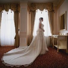Wedding photographer Vladimir Churnosov (churnosoff). Photo of 10.02.2014