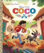 Coco: The Little Golden Book