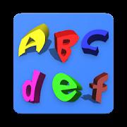 Learn English Alphabet