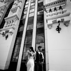 Wedding photographer Aleksandr Baytelman (baitelman). Photo of 13.10.2017