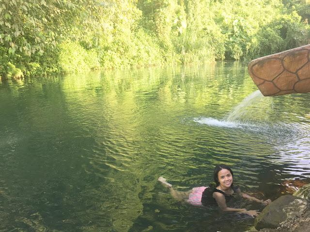 Villa Filomena Natural Spring Resort