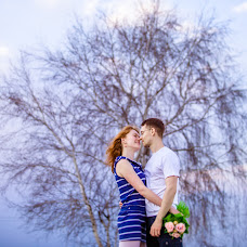 Wedding photographer Lyubov Koroleva (fotochka). Photo of 13.07.2014