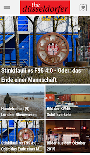 The Düsseldorfer- screenshot thumbnail