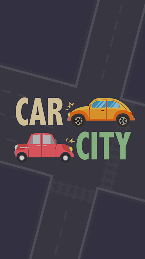 Screenshot for Car City in United States Play Store