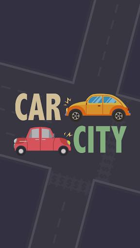 PC u7528 Car City 1
