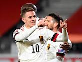 Thorgan Hazard devra faire attention contre l'Italie