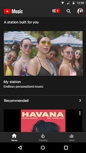 YouTube Music 1