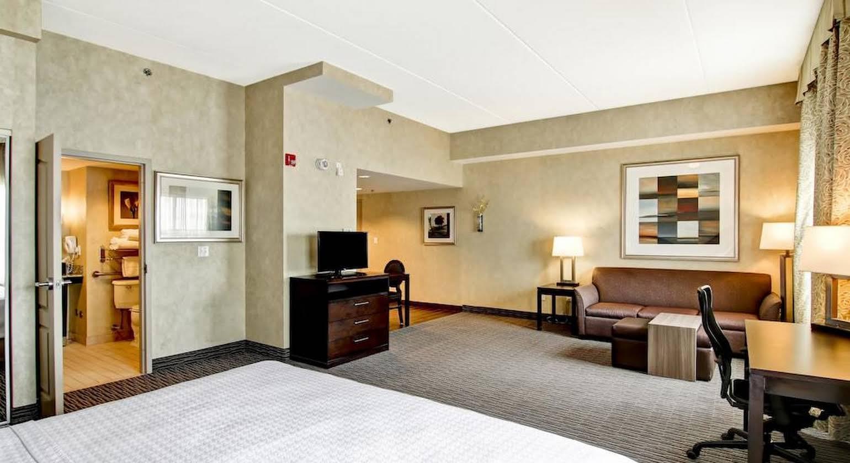 Homewood Suites by Hilton Toronto-Markham