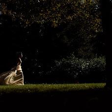 Wedding photographer Evgeniy Lezhnin (foxtrod). Photo of 01.09.2016