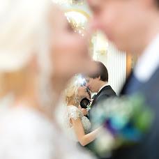 Wedding photographer Dmitriy Mozharov (DmitriyMozharov). Photo of 19.03.2017