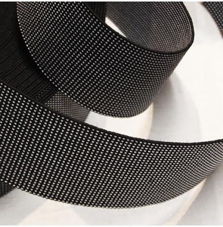 Elastrong -elastisk sadelgjord, 50 mm
