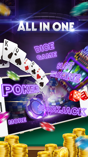 Poker Bonus: All in One Casino 9.2.1 screenshots 6