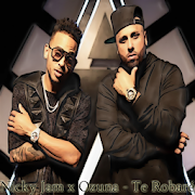 Download App Nicky Jam x Ozuna - Te Robaré Musica