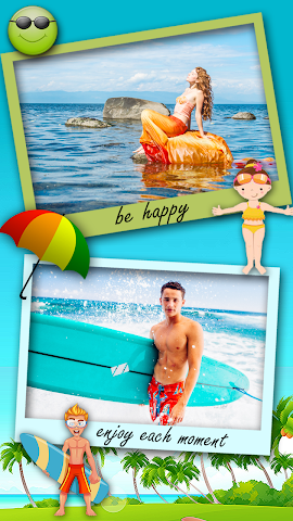 android Colorful Photo Frames Screenshot 6