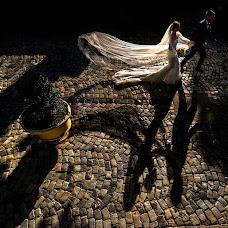Wedding photographer Daniel Dumbrava (dumbrava). Photo of 03.09.2018