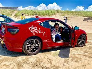 86  GTのカスタム事例画像 keikoさんの2019年08月19日20:40の投稿