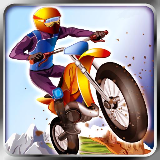 Moto extrême - Bike Xtreme
