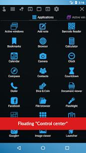 Floating Apps (multitasking) 5