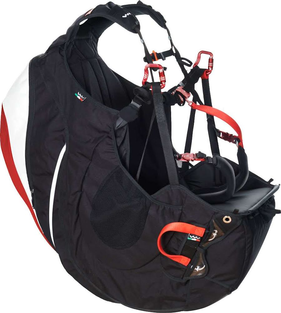 Woody Valley Exense Harness