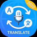 Speak and Translate Pro icon